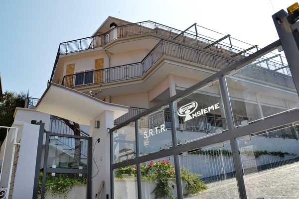 S.R.T.R. Progetto Insieme Castelforte